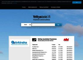 Yritystele.fi thumbnail
