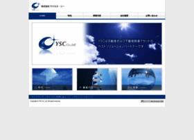 Ys-c.co.jp thumbnail