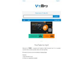 Ytmp3converter.cc thumbnail
