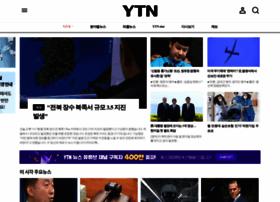 Ytn.co.kr thumbnail
