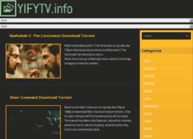 Ytstv.info thumbnail