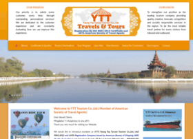 Ytt-international.com thumbnail