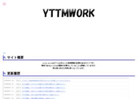 Yttm-work.jp thumbnail