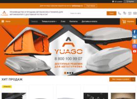 Yuago.ru thumbnail