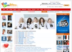 Yubless.com thumbnail
