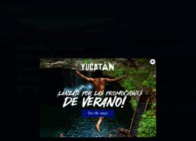 Yucatan.travel thumbnail