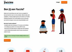 Yuccies.nl thumbnail