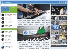 Yudans.net thumbnail
