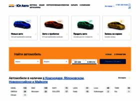 Yug-avto.ru thumbnail