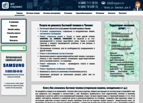 Yugserv.ru thumbnail