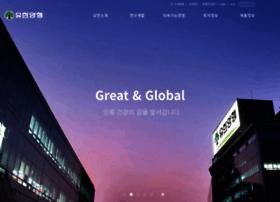 Yuhan.co.kr thumbnail