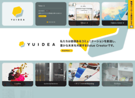 Yuidea.co.jp thumbnail