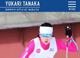 Yukari-tanaka.jp thumbnail