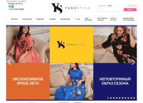 Yukostyle.ru thumbnail