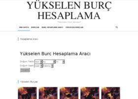 Yukselenburchesaplama.com thumbnail