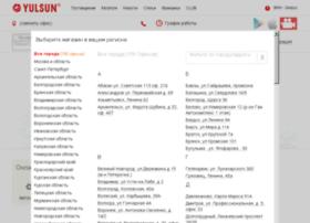 Yulsun.ru thumbnail