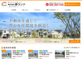 Yume-land-co.jp thumbnail