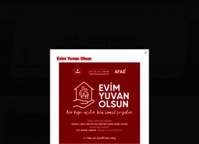 Yunak.gov.tr thumbnail