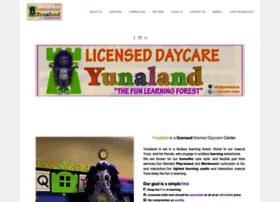 Yunaland.ca thumbnail
