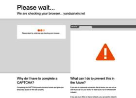 Yunduanxin.net thumbnail