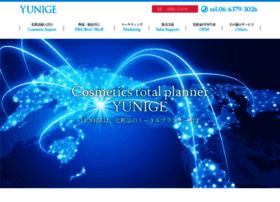 Yunige.info thumbnail