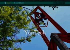 Yuntech.edu.tw thumbnail