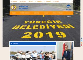 Yuregir.bel.tr thumbnail