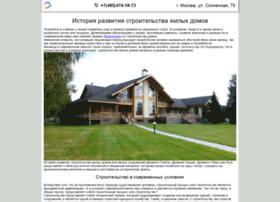 Yuri-stroy.ru thumbnail
