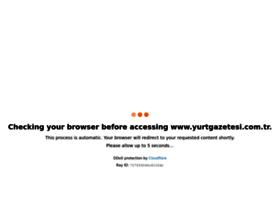Yurtgazetesi.com.tr thumbnail