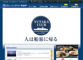 Yutakaclub.co.jp thumbnail