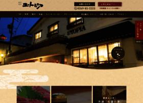 Yutopia.jp thumbnail