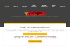 Yuvaguru.com thumbnail