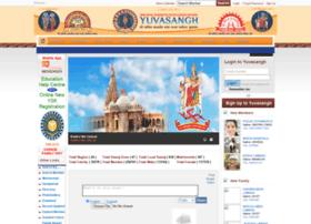 Yuvasangh.org thumbnail