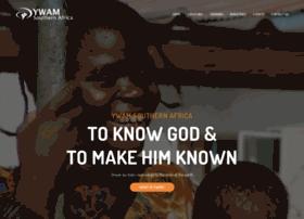 Ywamsa.org thumbnail