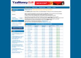 Yzamoney.club thumbnail