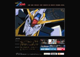 Z-gundam.net thumbnail