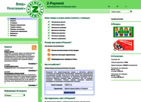 Z-payment.ru thumbnail