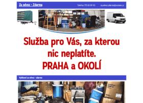 Za-odvoz-zdarma.cz thumbnail