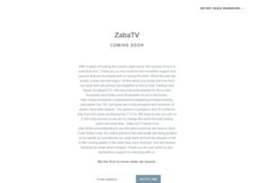 Zaba.tv thumbnail