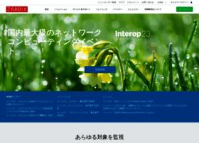 Zabbix.co.jp thumbnail