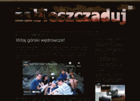 Zabieszczaduj.pl thumbnail
