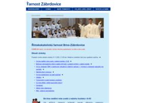 Zabrdovice.cz thumbnail