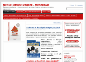 Zabrzemieszkanie.pl thumbnail