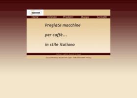 Zacconi.net thumbnail