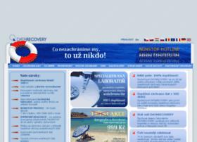 Zachrana-dat.cz thumbnail