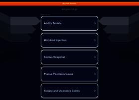 Zacpac.ne.jp thumbnail