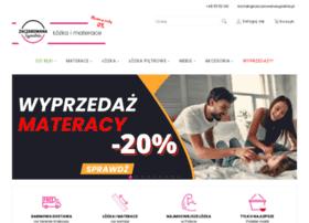 Zaczarowanasypialnia.pl thumbnail