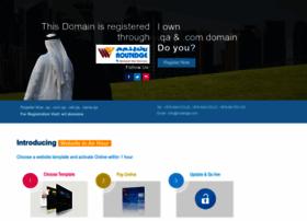 Zad.com.qa thumbnail