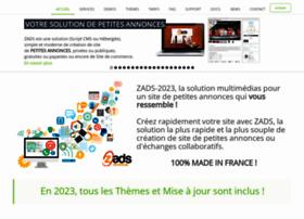 Zads.fr thumbnail