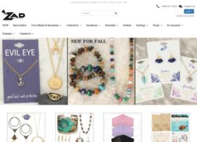 Zadwholesalejewelry.com thumbnail